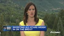 Investing all-stars weigh in on Brexit