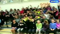 School Visit: Seabrook Elementary and Middle School