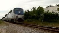 High Speed Rail Debate Takes Center Stage In Brookfield
