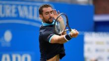 Cilic and Querrey march into Queen's quarter-finals