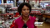 Cyber Monday: Not for Hoffman's Chocolates shoppers