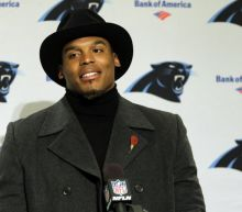 Cam Newton explains why he didn't have a tie and violated Panthers' dress code