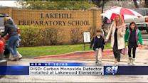 CO Detectors Installed, Students To Return To Lakewood