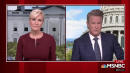 MSNBC's Joe Scarborough On Trump: He 'Isn't Going To Win Re-election'