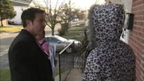 Alleged victim in Upper Darby girl fight speaks