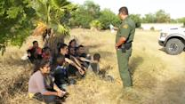 Texas ramps up border security to stem influx of illegal immigrants