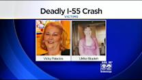 Two Suburban Moms Among Victims Of Grisly I-55 Crash