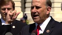 Gohmert: Obama's immigration stance like going through reporter's phone records