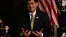 Paul Ryan Tries To Act Cool In White House Correspondents' Dinner Video