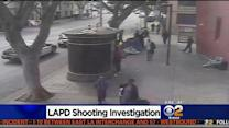 Protest, March Planned In Response To Deadly Officer-Involved Shooting On Skid Row