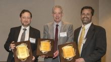 Mentor Graphics Team Receives the Harvey Rosten Award for Thermal Heatsink Optimization Methodology