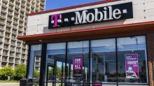 T-Mobile Q1 Earnings Top Estimates; Revenue Light