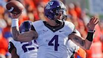 Pachall, TCU New Big 12 Favorites?