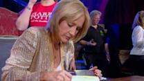 J.K. Rowling Revealed as Crime Novel Author