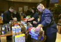 There's a Food Pantry at the Coast Guard Academy. How the Shutdown Is Causing Special Pain for Service Members