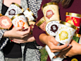 An insanely popular 'healthy' ice cream brand is taking over America — but some experts are skeptical