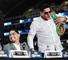 Danny Garcia's father continues to drag family name through mud with profane, racially charged rant