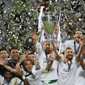 Champions League draw 2016: Group stage rules and preview