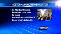 Bostonians, runners describe bombing, city's somber mood