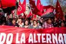 Miles de chilenos recuerdan a las víctimas de Pinochet a 45 años del golpe