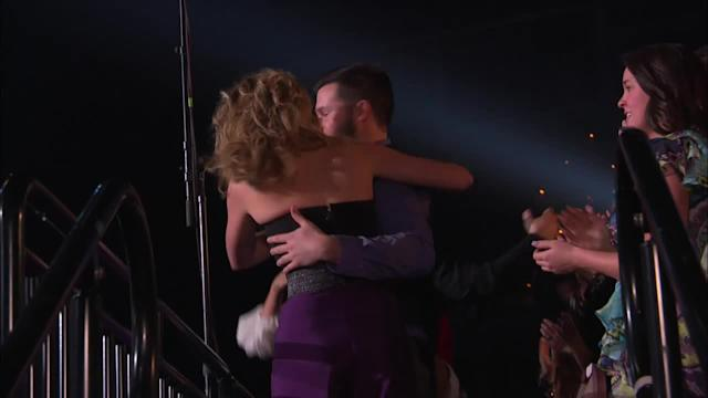 Sugarland Wins Vocal Duo of the Year - ACM Awards 2011
