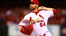 Hot Stove Digest: Braves acquire Jaime Garcia from Cardinals
