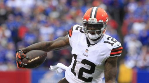The Browns aren't trading Josh Gordon, nor should they