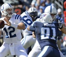 Greg Cosell's Week 7 Review: The Colts' adjustments, and Andrew Luck's execution