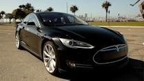 The Window: Tesla Model S