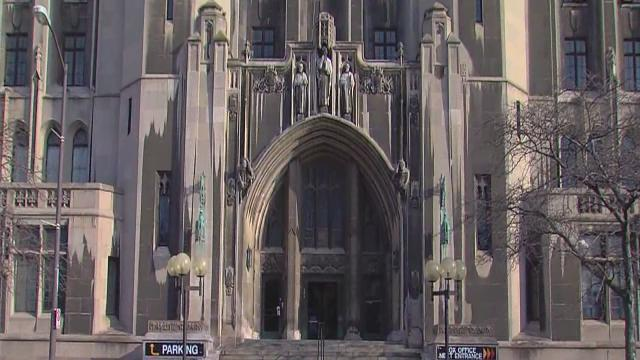Masonic Temple works to avoid foreclosure
