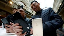 China says Apple has an exploding iPhone problem