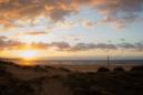 Valencia, donna stuprata in spiaggia da un gruppo di cinque uomini