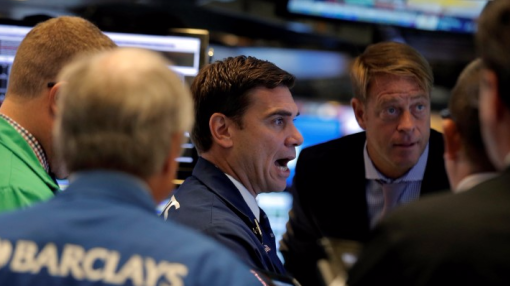 Here's a super-quick guide to what traders are talking about right now
