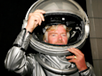 Richard Branson says he's months away from becoming an astronaut, as his space race with Jeff Bezos suddenly heats up