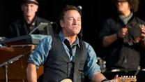 Raw Video: Plug pulled on Springsteen, McCartney