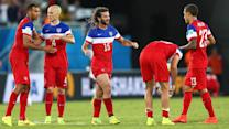 How can the USA improve vs. Portugal?