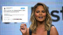 Chrissy Teigen Perfectly Nails Why The Royal Baby Watch Was So 'Weird'