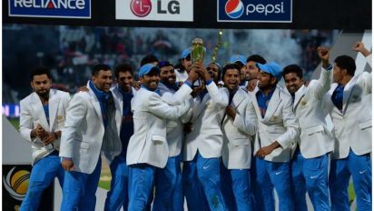 ICC Champions Trophy 2017: 5 reasons why India will win the tournament