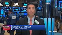 Grasso: Not a short-term yield search