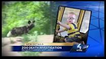 DA says charges not likely in Pittsburgh Zoo death investigation