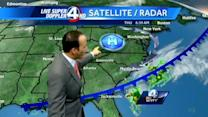 Chris Justus' Forecast for Thursday, June 20, 2013