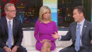 'Fox & Friends' Calls Michael Cohen 'Disloyal' To His Former Client Donald Trump