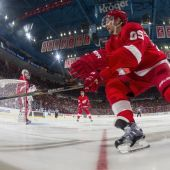 Did Red Wings overpay Danny DeKeyser with 6-year deal?