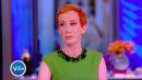 Kathy Griffin Drops F-Bomb While Taking Back Her Apology To Trump