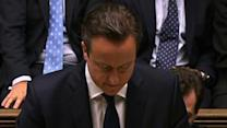 Cameron: Algeria Pursuing Terrorists