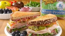 Savor the Good 'Life' with New Breads from Nature's Own Life®