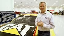 NASCAR Automotive Technology Series: Meet The New Car