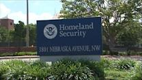 Department of Homeland Security Funding Down to the Wire
