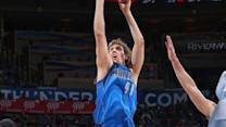 Dirk Reaches 28,000 Points