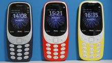 Nokia's Classic 3310 Phone Is Back, Thanks to HMD